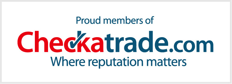 SJM Decorating - Checkatrade member
